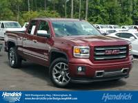 2015 GMC Sierra 1500 SLT Pickup in Franklin, TN