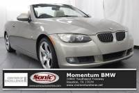 Used 2008 BMW 328i Convertible in Houston, TX