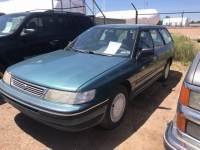 1994 Subaru Legacy Wagon L AWD