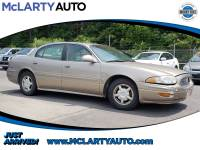 Pre-Owned 2001 Buick LeSabre Custom in Little Rock/North Little Rock AR