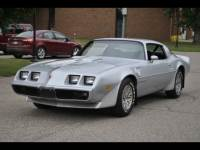 1981 Pontiac Firebird Trans Am for sale in Flushing MI