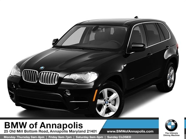 Photo 2011 BMW X5 xDrive35i Premium 35i Premium SAV All-wheel Drive