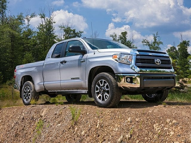 Photo 2016 Toyota Tundra Truck Double Cab for sale in South Jersey