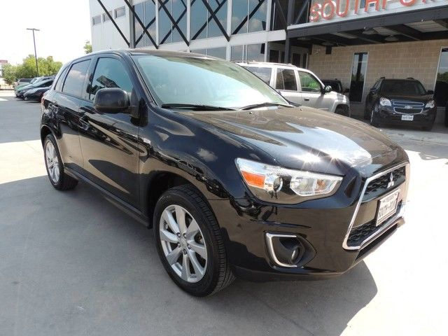Photo 2015 Mitsubishi Outlander Sport ES