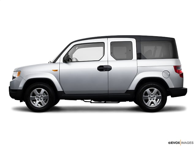 Photo 2009 Honda Element EX in Akron, OH 44312