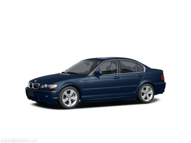 Photo Used 2004 BMW 330xi For Sale in Somerville NJ  WBAEW53444PG10786  Serving Bridgewater, Warren NJ and Basking Ridge