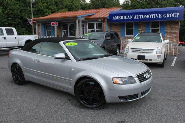 Photo 2005 Audi A4 1.8T