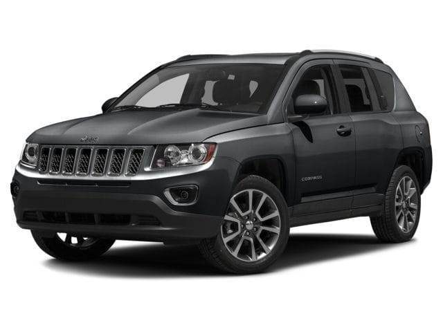 Photo 2016 Jeep Compass Latitude SUV For Sale in Enfield CT