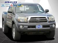 Pre-Owned 2010 Toyota Tacoma 4-Wheel Drive Access Cab