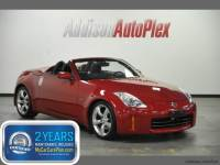 2007 Nissan 350Z Grand Touring for sale in Addison TX