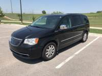 Used 2011 Chrysler Town & Country Touring-L Minivan