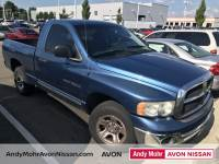 Pre-Owned 2005 Dodge Ram 1500 ST RWD