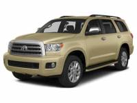 2015 Toyota Sequoia 4WD Limited 5.7L V8 SUV 4x4