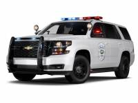 2015 Chevrolet Tahoe Police Vehicle SUV 4x4