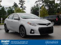 2014 Toyota Corolla S Plus Sedan in Franklin, TN