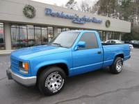 1991 Chevrolet C/K 1500 Reg. Cab 6.5-ft. bed 2WD