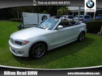 2013 BMW 1 Series 128i * ONLY 25,000 miles!!! * Limited Edition * He Convertible Rear-wheel Drive