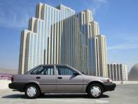 1991 Chevrolet Prizm