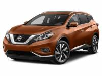 Pre-Owned 2015 Nissan Murano SV SUV For Sale in Frisco TX