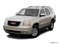 2007 GMC Yukon Not Specified 8 Cylinder