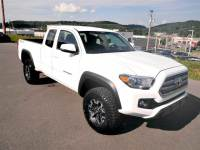 2016 Toyota Tacoma TRD Off Road Truck