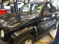 Pre-Owned 2003 Jeep Liberty Limited Limited 4WD in Jacksonville FL