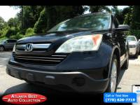 2009 Honda CR-V EX 2WD 5-Speed AT