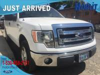 2014 Ford F-150 XLT Extended Cab Short Bed