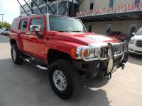 2006 HUMMER H3 LUXURY 4X4 LIFTED