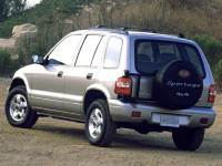Used 2000 Kia Sportage Base SUV I-4 cyl in Clovis, NM