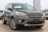 Used 2017 Ford Escape LIKE BRAND NEW AND PRISTINE CONDITION WARRANTY LEF in Ardmore, OK