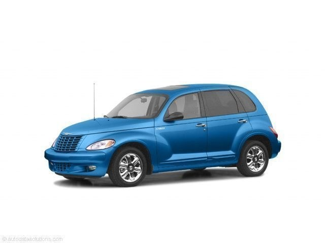 Photo Used 2004 Chrysler PT Cruiser Limited SUV For Sale Leesburg, FL