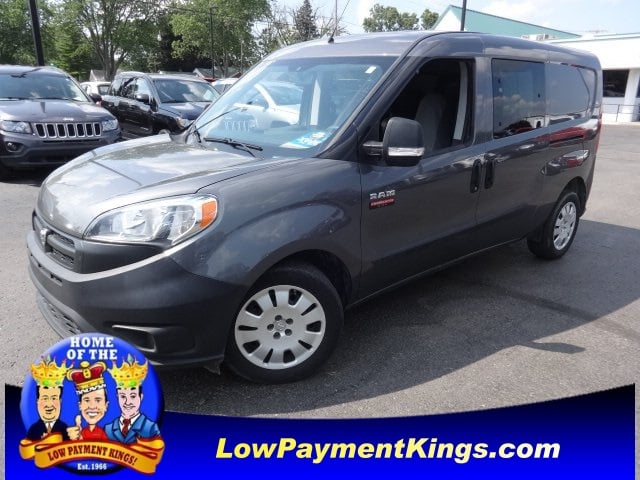 Photo 2015 Ram Promaster City Base Wagon FWD