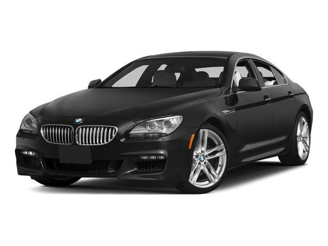 Photo 2015 BMW 6 Series 650i Xdrive 4dr Car