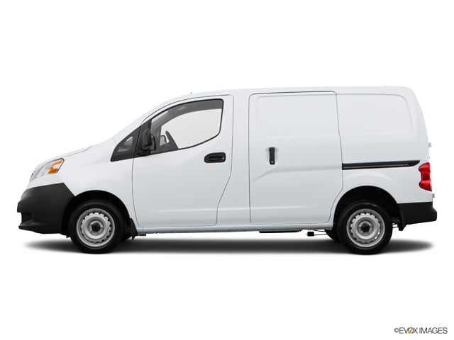 Photo 2015 Nissan NV200 SV for sale in Ocala