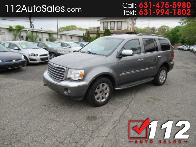 Photo 2009 Chrysler Aspen Limited 4WD