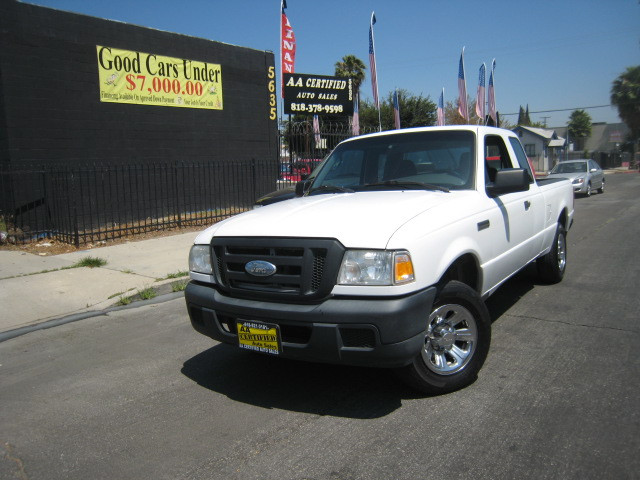 Photo 2006 Ford Ranger XLT SuperCab 2WD