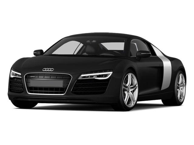 Photo 2014 Audi R8 V10 Plus 2dr Car