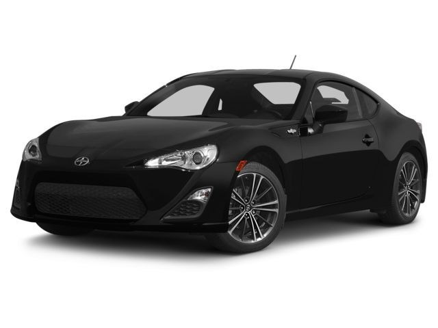 Photo 2014 Scion FR-S Base Coupe Rear-wheel Drive in Carlsbad