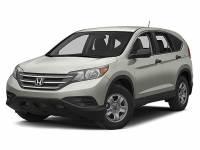 Pre-Owned 2014 Honda CR-V LX AWD SUV in Fort Pierce FL