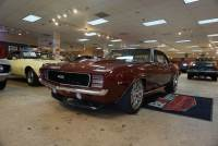 New 1969 Chevrolet Camaro LS1 Resto Mod Rally Sport | Glen Burnie MD, Baltimore | R0932
