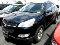 Used 2009 Chevrolet Traverse LT SUV in Waukesha, WI