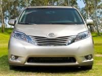 2015 Toyota Sienna Limited Premium Minivan/Van