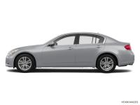 2015 INFINITI Q40 Base Sedan