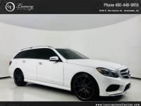 2016 Mercedes-Benz E-Class E 350 Luxury Wagon | Drivers Assist | Navi | Sport Package | Lane Tracking | 17 18 All Wheel Drive 4MATIC Wagon
