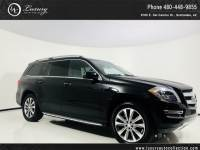 2015 Mercedes-Benz GL-Class GL 350 BlueTEC Diesel 4MATIC® | Pano Roof | Navi | Rear Camera | 16 14 All Wheel Drive 4MATIC SUV