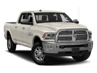 New 2018 Ram 3500 Limited Crew Cab | Sunroof | Navigation 4WD Crew Cab Pickup