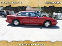 1997 Oldsmobile Eighty Eight LS