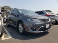 2017 Chrysler Pacifica Touring L Minivan