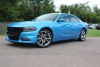CERTIFIED PRE-OWNED 2015 DODGE CHARGER R/T RWD 4D SEDAN